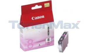 CANON PIXMA IP6600D CLI-8PM INK PHOTO MAGENTA (0625B001)