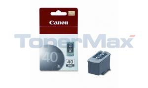 CANON PIXMA IP1600 PG-40 INK BLACK (0615B002)