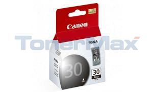 CANON PG-30 INK CARTRIDGE BLACK (1899B002)