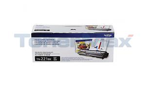 BROTHER MFC-9330CDW TONER CARTRIDGE BLACK (TN-221BK)