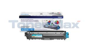 BROTHER MFC-9330CDW TONER CARTRIDGE CYAN 2.2K (TN-225C)