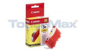CANON BCI-3EY INK TANK YELLOW (4482A003)