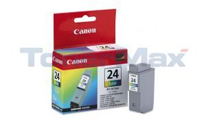 CANON BCI-24 INK COLOR (6882A003)