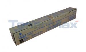 KONICA MINOLTA BIZHUB C224 TONER CARTRIDGE BLACK (A33K130)