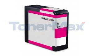 Compatible for EPSON STYLUS PRO 3800 ULTRACHROME INK CARTRIDGE MAGENTA 80ML (T580300)
