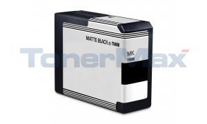 Compatible for EPSON STYLUS PRO 3800 ULTRACHROME INK CARTRIDGE MATTE BLACK 80ML (T580800)
