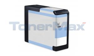 Compatible for EPSON STYLUS PRO 3800 ULTRACHROME INK CARTRIDGE LIGHT CYAN 80ML (T580500)