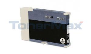 Compatible for EPSON B-300 INK CARTRIDGE BLACK (T616100)