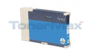 Compatible for EPSON B-300 INK CARTRIDGE CYAN (T616200)