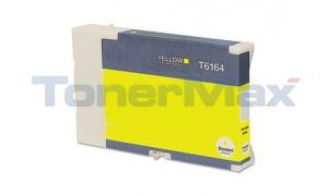 Compatible for EPSON B-300 INK CARTRIDGE YELLOW (T616400)