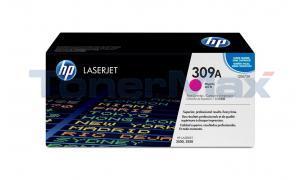 HP COLOR LASERJET 3500 TONER MAGENTA (Q2673A)