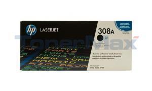 HP LASERJET 3500 TONER BLACK (Q2670A)