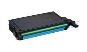 Compatible for SAMSUNG CLP-620ND TONER CARTRIDGE CYAN 2K (CLT-C508S/XAA)