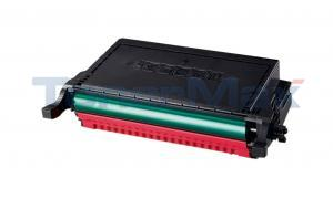 Compatible for SAMSUNG CLP-610ND TONER CARTRIDGE MAGENTA 2K (CLP-M660A)