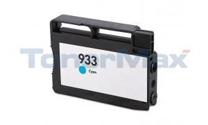 Compatible for HP 933 INK CYAN (CN058AN)