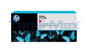 HP NO 771A INK CARTRIDGE MAGENTA 775ML (B6Y17A)