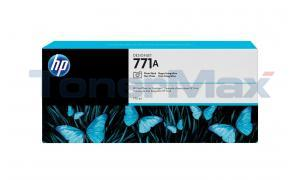 HP NO 771A INK CARTRIDGE PHOTO BLACK 775ML (B6Y21A)
