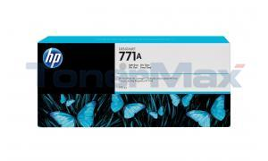 HP NO 771A INK CARTRIDGE LIGHT GRAY 775ML (B6Y22A)