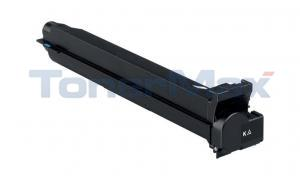 Compatible for KONICA MINOLTA BIZHUB C200 TONER BLACK (A0D7135)