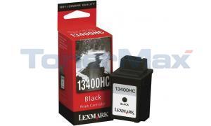 LEXMARK 2030 PRINT CART BLACK  (13400HC)