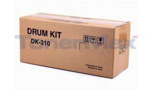 KYOCERA MITA FS-2000D DRUM BLACK (DK-310)
