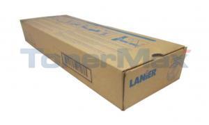 LANIER LD124C TONER CYAN (480-0302)