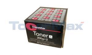 COPYSTAR 2054 TONER BLACK (37037015)