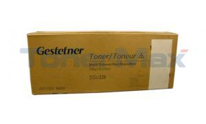GESTETNER DSC328 TONER BLACK (89900)