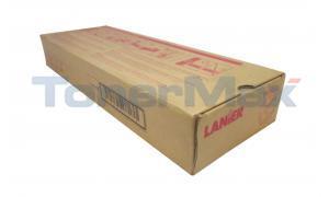 LANIER LD124C TONER MAGENTA (480-0301)