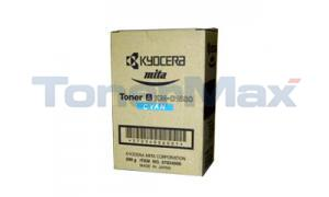 KYOCERA MITA KM-C1530 TONER CYAN (37034007)