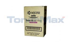 KYOCERA MITA KM-C1530 TONER MAGENTA (37034006)