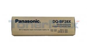 PANASONIC DP-C106 TONER WASTE CONTAINER (DQ-BF28X)