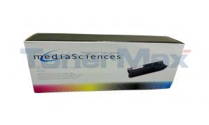 MEDIA SCIENCES TONER BLACK FOR OKI C5000 (MS5000K)
