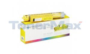 MEDIA SCIENCES TONER YELLOW HY FOR XEROX PHASER 6360 (MS636YHC)