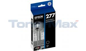 EPSON XP-850 INK CARTRIDGE BLACK (T277120)