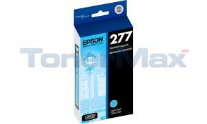 EPSON XP-850 INK CARTRIDGE LIGHT CYAN (T277520)