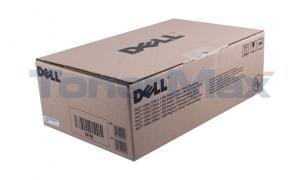 DELL 1235CN TONER CARTRIDGE CYAN (330-3581)
