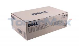 DELL 1235CN TONER CARTRIDGE YELLOW (330-3579)