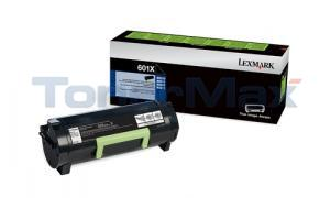 LEXMARK MX611 TONER CARTRIDGE RP 20K (60F1X00)