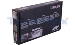 LEXMARK C530 PHOTOCONDUCTOR UNIT COLOR TAA (C53074X)