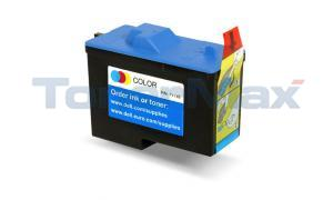 DELL SERIES 2 PRINT CARTRIDGE COLOR (310-3541)