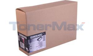 LEXMARK E250 E450 GOV PHOTOCONDUCTOR KIT (E250X42G)