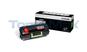 LEXMARK MX810 TONER CARTRIDGE 45K (62D0XA0)