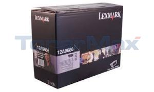 LEXMARK T632 RP TONER CART BLACK GSA 32K (12A9686)