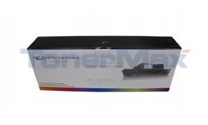XEROX PHASER 6360 TONER BLACK HY MEDIA SCIENCES (MS636KHC)