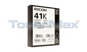 RICOH SG3110DN PRINT CARTRIDGE BLACK (405761)