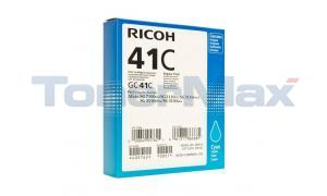 RICOH SG3110DN PRINT CARTRIDGE CYAN (405762)