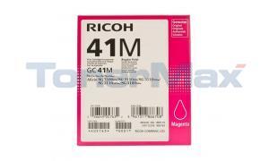 RICOH SG3110DN PRINT CARTRIDGE MAGENTA (405763)