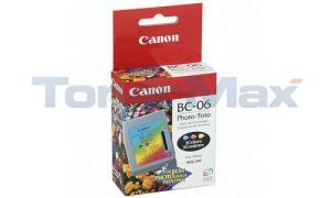 CANON BC-06 PHOTO INKJET CART 90 PAGES (0886A003)