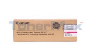 CANON GPR-27 DRUM UNIT MAGENTA (9625A008)